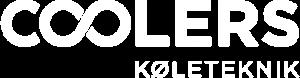coolers logo